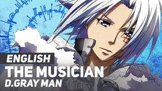 Download D.Gray-man - ″The Musician″ 14th Melody   ENGLISH Ver   AmaLee & Andy Stein Video