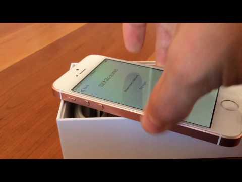 Is Best Buy's Simple Mobile iPhone SE Unlocked?