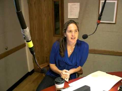 Healing and Living with Herpes- Dr. Kelly Martin, D.C. on KGNU