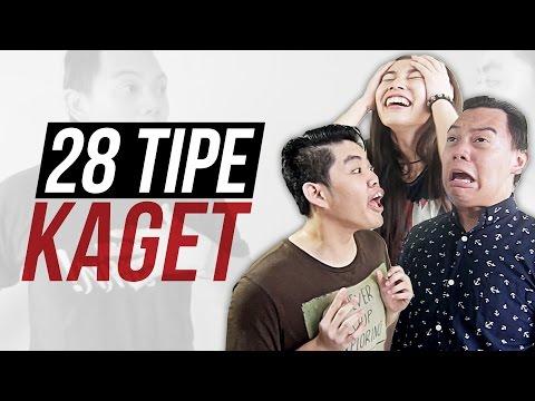 28 TIPE KAGET feat. DEVINAUREEL, TOMMYLIMMM, DANIELKEVINS