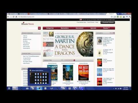 eBook Readers: Android on the Nook, Resources for eBook Devices, & Rooting the Nook Touch [2 of 2]