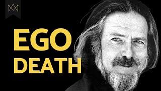 Alan Watts - Ego Death Will Save the World