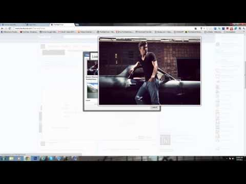 Upload Animated GIFs On Facebook