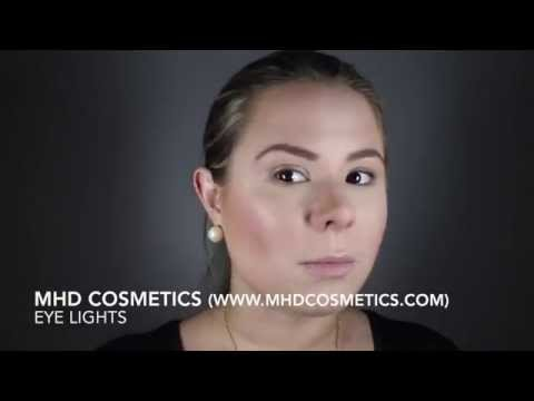 MHD Cosmetics - Eye Lights