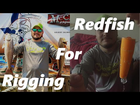 Rigging For Redfish #1 | Popping Corks
