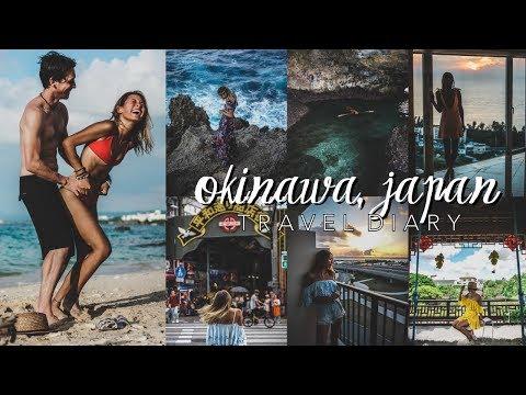 Travel Diary: Okinawa, Japan