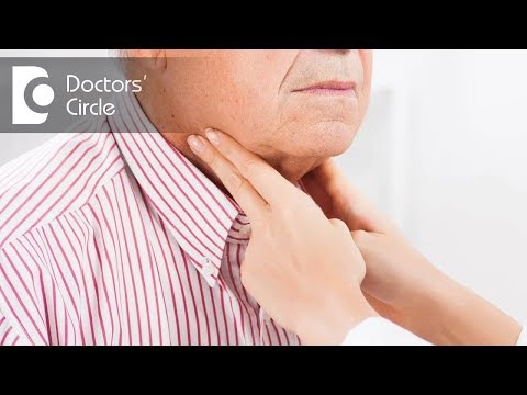 What causes Thyroid swelling ? What is Subacute Thyroiditis, its management?-Dr. Prakash Mahadevappa