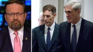 Sebastian Gorka: Mueller team needs to be dissolved