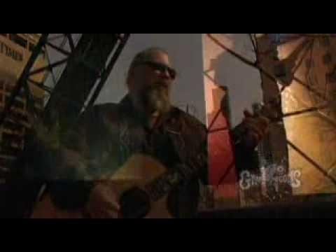 Glenn Kaiser - Since I Laid My Burdens Down