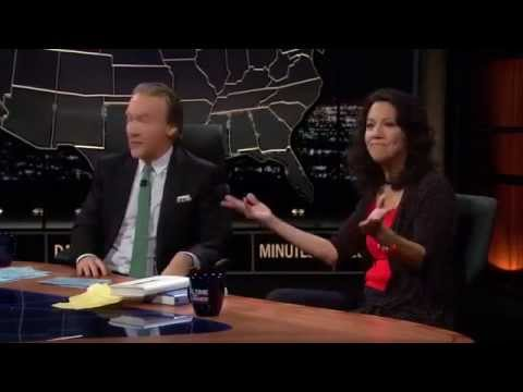 Bill Maher calls out America on it's political correctness with feminism.