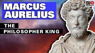 Marcus Aurelius   The Philosopher King