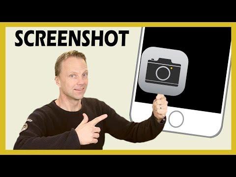 How to take a Screenshot on iPhone or iPad