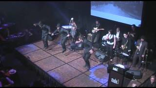 Tap Entertainment At Crown Casino