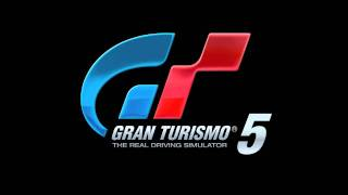 Gran Turismo 5 Soundtrack: Take Control - Nittoku Inoue