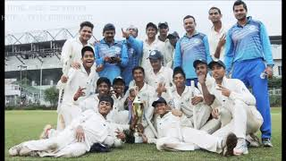 Bihar VS Meghalaya Under 16 A & A Members Tournament Final
