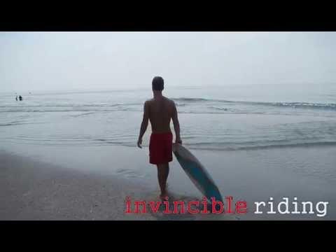 Emerald Isle NC Skimboarding Edit INVMLP