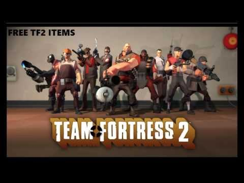 FREE TF2 ITEMS !!!!!!GO TO DISCRIPTION AND FOLLOW THE STEPS. UNUSUAL HATS
