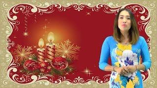 Thời Sự Tuần Qua 23/12/2016: Đón Giáng Sinh tại Bethlehem