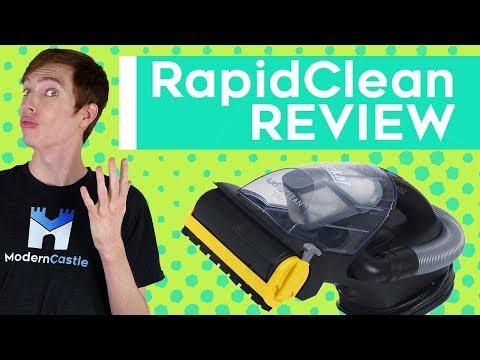 Eureka Rapid Clean Review