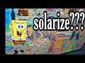 Solarize Picture, How To Repair...???