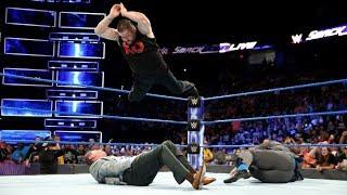 MAJOR Backstage News On Kevin Owens Busting Open Vince McMahon Leaked! MAJOR WWE 2017 NEWS # 6