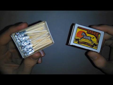 How to make mini rockets