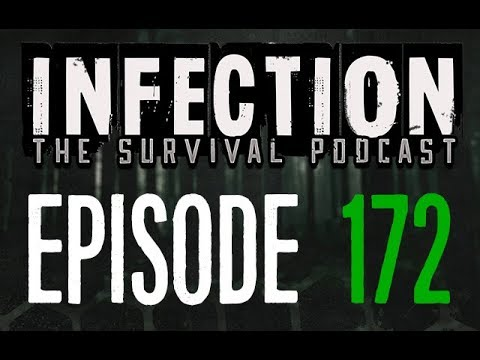 Infection – The SURVIVAL PODCAST Episode 172 – Daybreak Layoffs