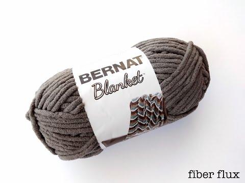 Yarn 101: Bernat Blanket, Episode 271
