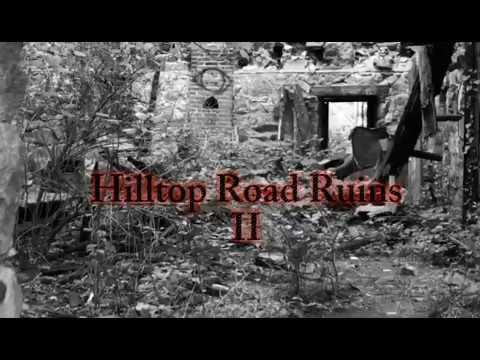 Hilltop Road Ruins 2