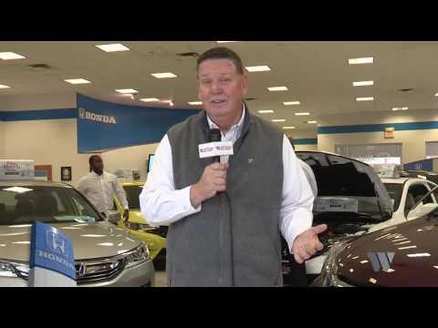 Jeff Wyler Honda of Colerain Advanced Equity Sale