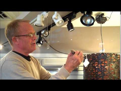 Light Bulb Removal