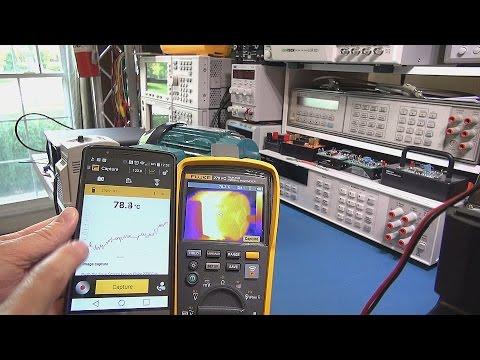 Fluke 279 FC Thermal Multimeter Review