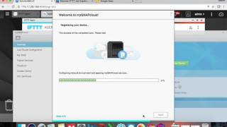 How to install and configure Radarr (QNAP) | Music Jinni
