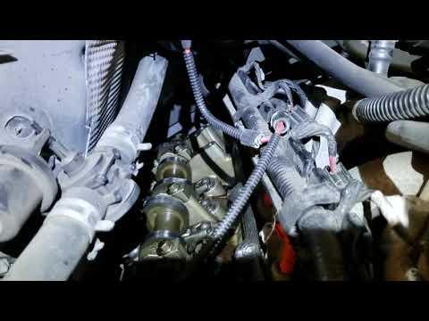 Ford 6.8 v10 valve train noise.