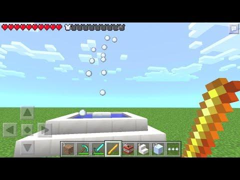 modWorld Episode 8: Snowball Fountain