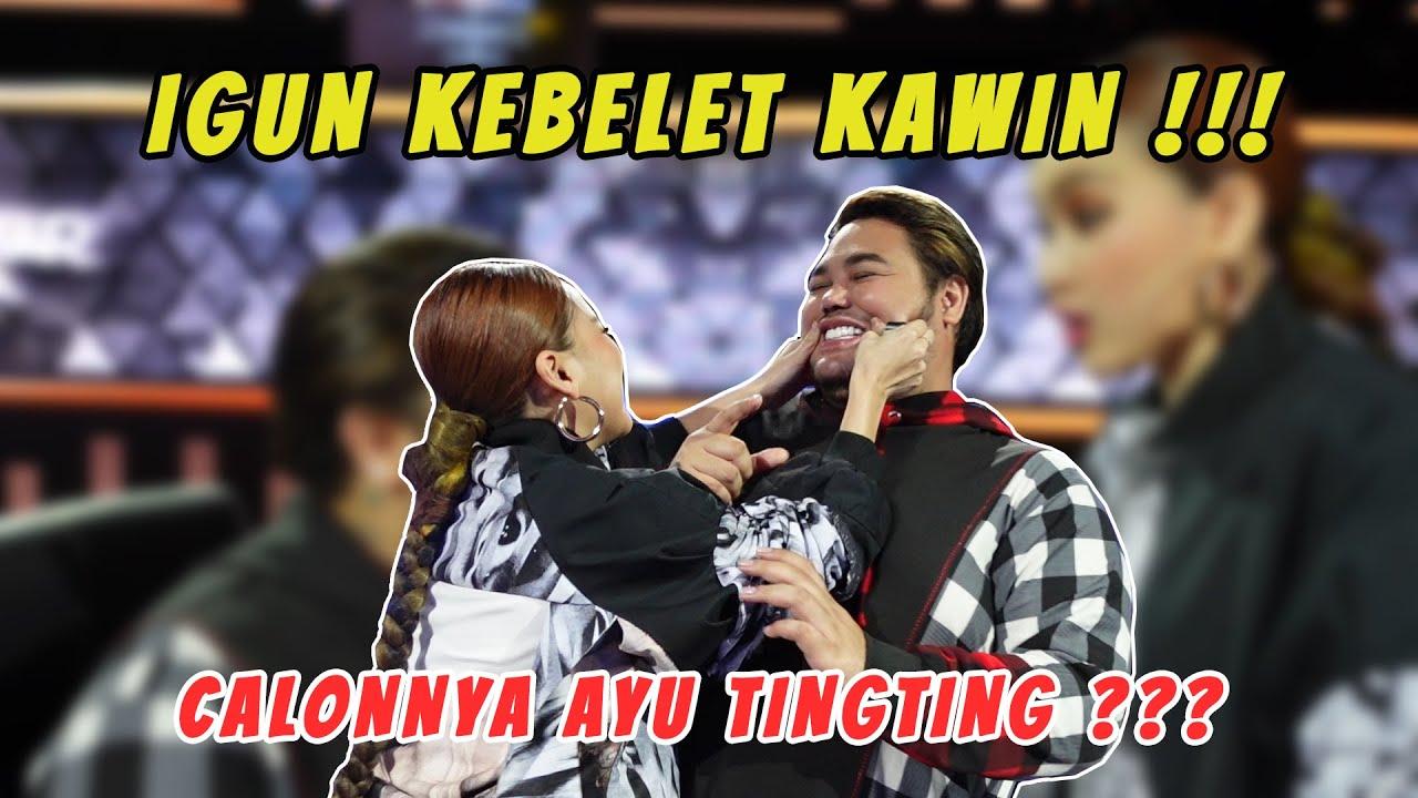 Download IGUN MENYANGGUPI SEMUA SYARAT UNTUK NIKAHI AYU TINGTING!!! MP3 Gratis