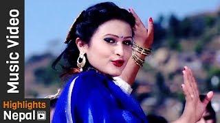 Chaubandi Choli   New Nepali Teej Specail Song 2017/2074   Jyoti Giri