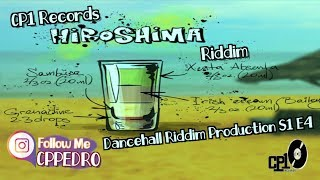 Dancehall Instrumental 2019 - G Motion Riddim _ CP1 RECORDS - PakVim