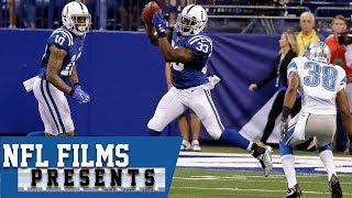 Most Memorable Desperation Plays   NFL Films Presents