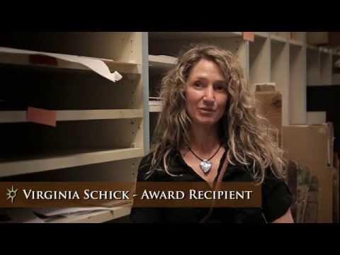 Virginia Schick