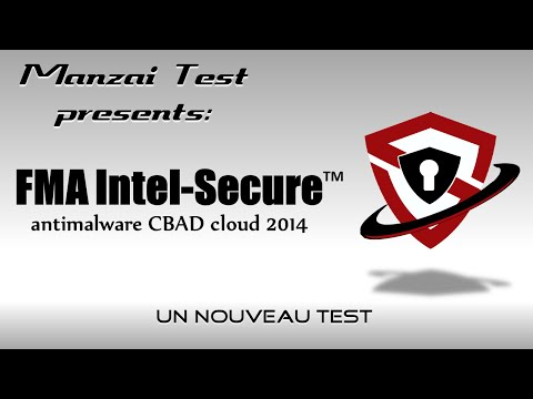 [Removal Tool Test] FMA CBAD Anti-Malware BETA