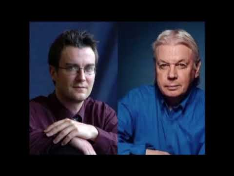 Henry Widdas Interviews David Icke About Journalism and NUJ for LancashirePost