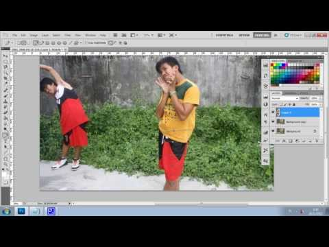 tutorial photoshop   make water wings
