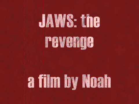 Noah's Shark Attack