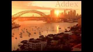 Sesion Deep House 1 (Addex mix) - Henrik