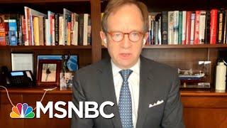 Steve Rattner: Unemployment Rates Set To Hit Double Digits | Morning Joe | MSNBC