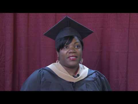 Hear From Our Grads: Latoya Kirton, MSM '16