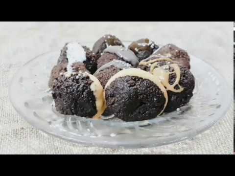 How to make Chocolate truffles in different flavours..