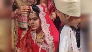 Rahul Bhai #wedding_dairy #wedding_memories #event HASS NACH LE (SLIDE TRACK)