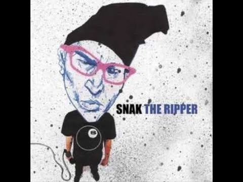 Snak the Ripper - Aint Nothin Nice ft. Jaykin 'instrumental' (PROD J. CURRY)